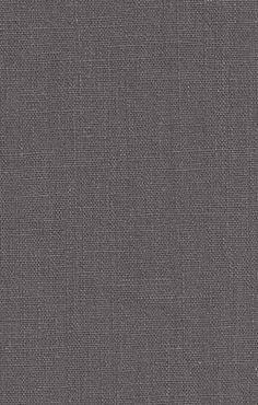"""Tuscany Linen in """"Mud."""" 10oz/yard weight; for drapery, upholstery, home decor."""