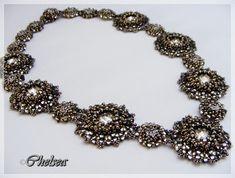 Chelseaspearls: Princess Bloom Necklace