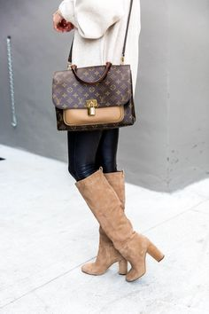 Fall Outfit Inspiration for the Neutral Lover | Alyson Haley #falloutfitideas #fallstyle #ootd
