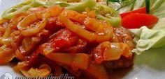 7 lecsós finomság, amit Te is imádni fogsz! - Receptneked.hu - Kipróbált receptek képekkel