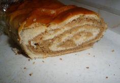 Diós kalács Helly konyhájából | NOSALTY Strudel, Bread, Dios, Poppy, Brot, Baking, Breads, Buns