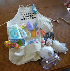 Is er iemand zwanger? Verras de gelukkige dan met de 9 leuke babyshower cadeautjes en ideetjes! - Zelfmaak ideetjes