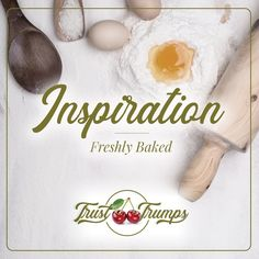 to find inspiration and advice. Enjoying our recipe ideas so far? Give this post a ♥. Freshly Baked, Recipe Ideas, Trust, Advice, Tableware, Recipes, Inspiration, Food, Biblical Inspiration