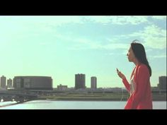▶ SONY Walkman Play You - Yui Aragaki CM - 30s - YouTube