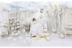 メルヘン色に満ちたお部屋の旅フォトアート | roomie(ルーミー)