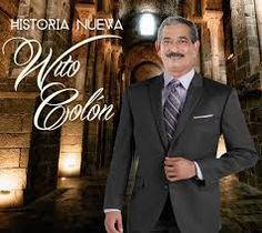 Expresión Latina: (2015) Wito Colón - Historia Nueva