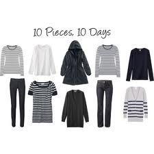 Basic Wardrobe Challenge - Google Search