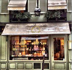 Laduree, Paris, Rue Bonaparte