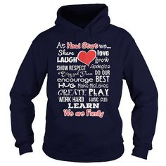 Head Start WE ARE FAMILY Teacher T-shirt Please tag, repin & share with your friends who would love it. #hoodie #shirt #tshirt #gift #birthday #Christmas