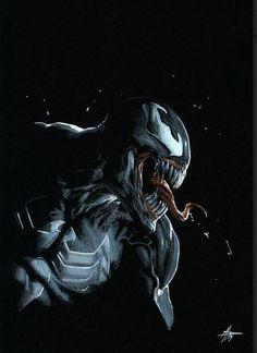 Venom #150 Dellotto 1:25