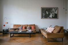 Freunde von Freunden — David Fischer — Photographer, Studio & Apartment, Schöneberg & Kreuzberg, Berlin — http://www.freundevonfreunden.com/interviews/david-fischer/
