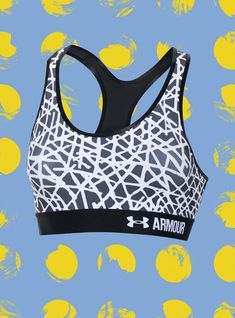 These Sports Bras Are Perfect For Larger Breasts #refinery29  http://www.refinery29.com/best-sports-bras-for-large-breasts#slide-1  Designed for high-impact activities, such as running, this bra also has a mesh panel on the back to keep you cool....