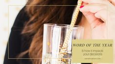 How The Word Of The Year Impacts Your Decisions - She Implements Shot Glass, Words, Horse