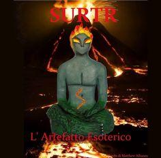 Statuette of Surtr by L'Artefatto Esoterico https://www.etsy.com/it/listing/520915242/surtr-gigante-di-fuoco?ref=shop_home_active_1