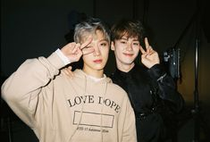Ten and Kun