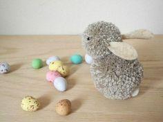 kreative ideen osterhase und eier