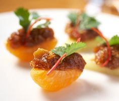David Thompson's Nahm has been serving authentic Thai fare since opening in 2010