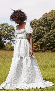Black Girl Aesthetic, Occasion Wear, Black Is Beautiful, Designer Wedding Dresses, Marie, Lace Dress, Flower Girl Dresses, Fashion Outfits, Women's Fashion