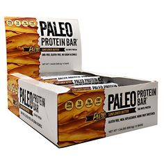 You will love our new product Julian Bakery Pal...   http://fitnessgearusa.com/products/julian-bakery-paleo-protein-bar?utm_campaign=social_autopilot&utm_source=pin&utm_medium=pin