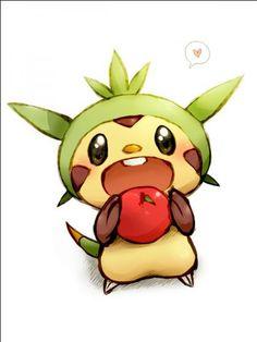 Pokémon mimi (1)