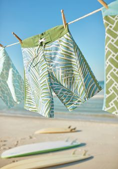 Swim Trunks from Oasis Collection
