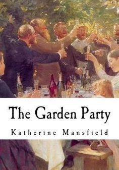 Mini-Reseña #253 - The Garden Party   Autor: Katherine Mansfield Editorial: Createspace Independent Publishing Platform Nº de páginas: 1 Saga: Autoconclusivo (Pertenece a la colección: The Garden Party and other stories) Precio: 990 (Colección) ISBN: 9781539092834 Sinopsis: The wealthy Sheridan family prepares to host a garden party. Laura is charged with instructing the workers on the placement of the marquee. Her haughty air quickly disintegrates into an intimidated admiration for the…