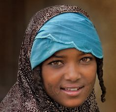 The fulani women of West/Central Africa -