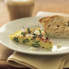 Williams-Sonoma's quiche recipes are perfect choice for brunch. Find frittata recipes and savory recipes for tarts at Williams-Sonoma. Tart Recipes, Veggie Recipes, Veggie Food, Free Recipes, Breakfast Time, Breakfast Recipes, Breakfast Dishes, Brunch Recipes, Frittata Recipes