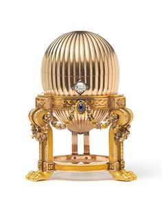 """Faberge Egg #3.jpg  Only discovered 2 years ago after being """"lost"""" for 100 years.  It was bought here in the US at a flea market!!!"""