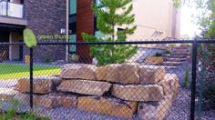 Building a small mountain in your yard is a wonderful way to bring nature closer to home. Boulders properly arranged make an excellent planter that provide height variation in your design.