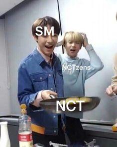 czennies we attack at dawn K Meme, Funny Kpop Memes, J Pop, Taeyong, Jaehyun, Nct 127, Fandoms, Nct Dream Renjun, Ntc Dream
