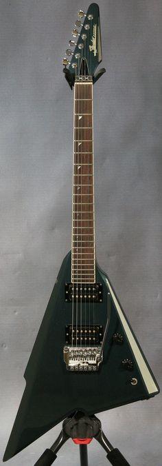 Fender Katana