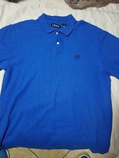 ceefd91d8f62 Chaps Men shirt large #fashion #clothing #shoes #accessories #mensclothing # shirts (ebay link)
