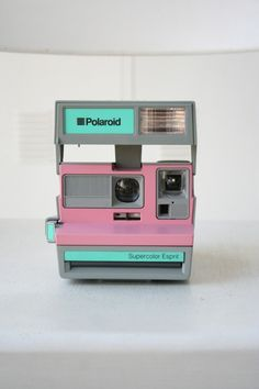i only have the pink on pink one..i had no idea there was a pola with mint green and pink...