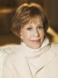 """""""The trials in Carol Burnett's life are definitely not the stuff of comedy. Nonetheless, Burnett's humor-driven resilience has carried her through a spectacular career as one of America's most beloved comic actresses."""""""