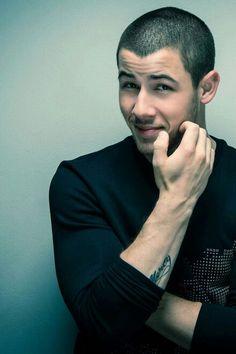 Nick Jonas/Fabrizio Maltese (The Hollywood Reporter)