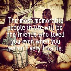#quote #love #friendship