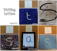 name writing reggio Letter P Activities, Jolly Phonics Activities, Handwriting Activities, Rhyming Activities, Phonics Games, Teaching Letters, Teaching Phonics, Writing Letters, Reggio