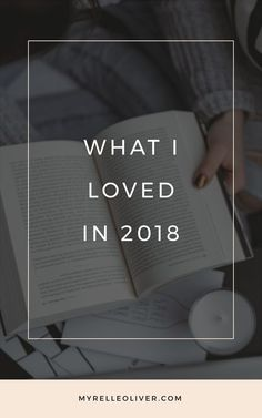 Here are my favorites from 2018, end of the year recap, blogger, annual goals, new goals, what I learned, lessons I learned #lifelessons #thingsilove, #monthlyroundup, #lovinglately #favorites Bedtime Routine, Night Routine, Motivate Yourself, Improve Yourself, Planners, Writing Advice, Self Care Routine, Stress Management, Best Self