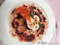 Doce consejos para sacar nota en tu prueba de menú de boda #boda #tips #consejos #menús Hummus, Risotto, Catering, Ethnic Recipes, Note, Tips, Food Recipes, Summer, Party