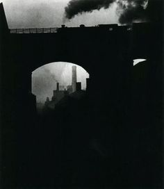 Bill Brandt (1904 - 1983) - Newcastle, 1937
