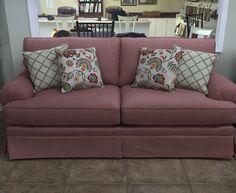 Cadwell Furniture Craftmaster Sofa