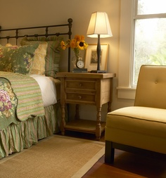 the bed I'm hoping to buy - from #harvesthome