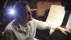 Composer Michael Giacchino has scored three of summer's biggest blockbusters without a break...