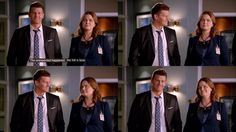 We fell in love Booth And Bones, Booth And Brennan, Bones Memes, Seeley Booth, Bones Tv Show, Emily Deschanel, David Boreanaz, Popular Shows, We Fall In Love