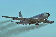 59-1495 KC-135A 319th Bomb Wing, Grand Forks AFB, ND.   Flickr - Photo Sharing!