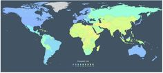 Swedish passport map