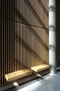 Nottingham Trent University - Renovation By Hopkins Architects Hopkins Architects, Nottingham Trent University, Wood Architecture, Interiors, Memories, Modern, Style, Memoirs, Swag