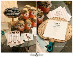 San Antonio Zoo Wedding - Kim Spradlin & Bryan Wolfe [for Beautiful Weddings of Texas] - diaz & diaz weddings http://hellodiaz.com