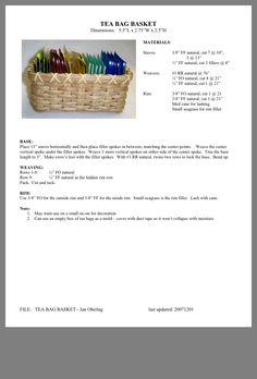 Basket Weaving Patterns, Macrame Patterns, Wood Basket, Paper Basket, Medieval Crafts, Antler Crafts, Making Baskets, Diy And Crafts, Arts And Crafts